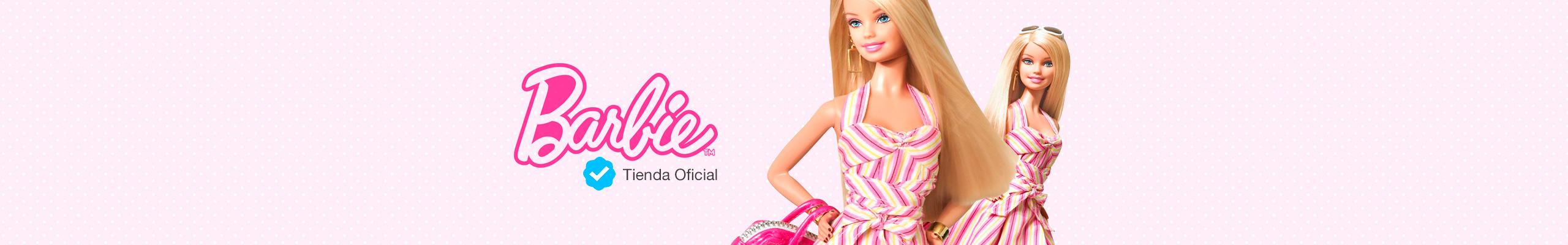Las mejores muñecas y accesorios del mundo en un sólo lugar, Barbie Tienda Oficial