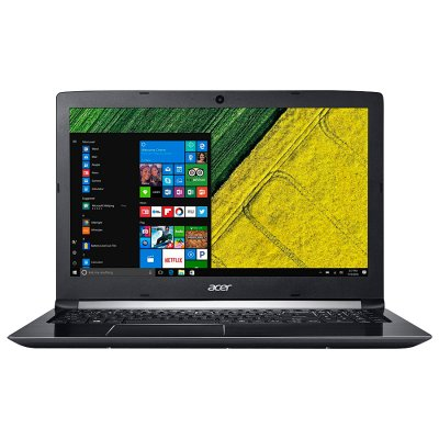 Notebook Acer Intel i7 FHD 15,6