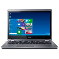 Notebook ACER Convertible Core i7 8GB 1TB Win 10