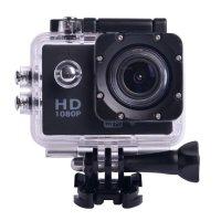 Cámara HD Kit Sports 1080p Sumergible