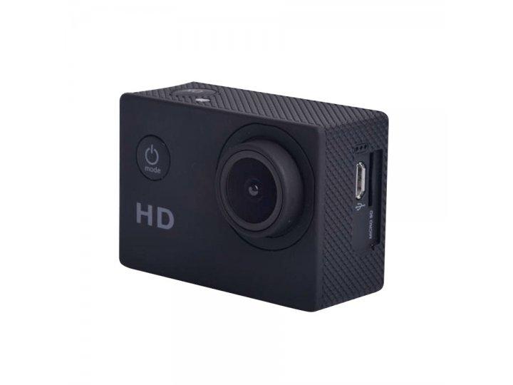 Cámara Deportiva 4K Ultra HD WIFI Kolke Sumergible Acc al mejor precio solo en loi