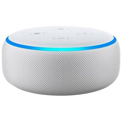 Amazon Echo Dot 3rd Sandstone al mejor precio solo en loi