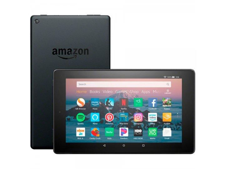 Amazon Fire HD 8 16GB al mejor precio solo en loi