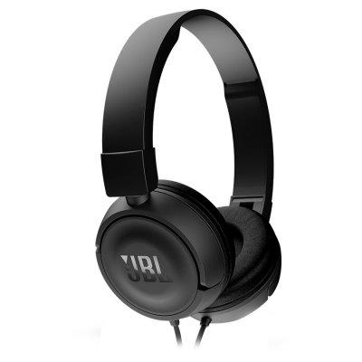 Audífonos JBL T450 Plegables con Control y Micrófono al mejor precio solo en loi