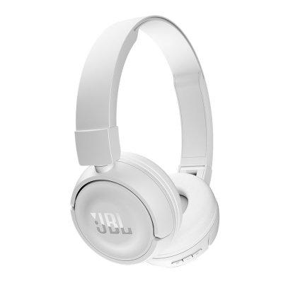 Audífonos JBL T450BT Inalámbricos Plegables - Blancos al mejor precio solo en loi