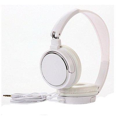 Audifonos Plegables Kolke Astro Blanco al mejor precio solo en loi