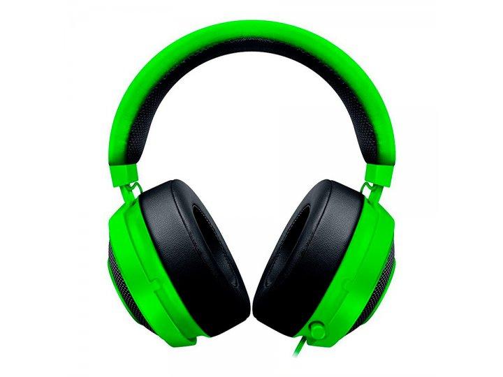 Audífonos Gamer Razer Kraken Pro V2 - Verde al mejor precio solo en loi