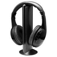 Audífonos Inalámbricos 5 en 1 - Negro