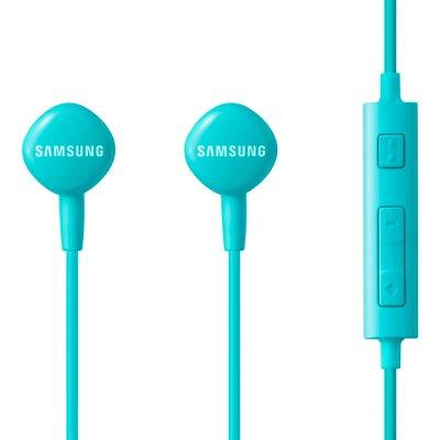 Audífonos Samsung HS130 - Azul al mejor precio solo en loi