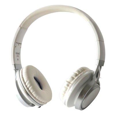 Auriculares Bluetooth Kolke Voyager II Blanco al mejor precio solo en loi