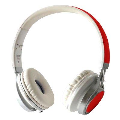 Auriculares Bluetooth Kolke Voyager II Rojo al mejor precio solo en loi