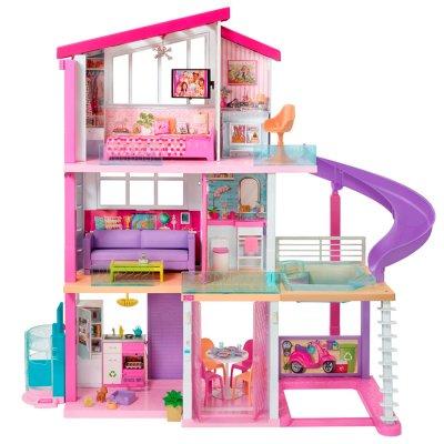 Barbie Casa de lo Sueños al mejor precio solo en loi