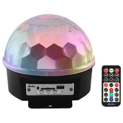 Bola Mágica de Luces Láser LED Kolke KVL-280 al mejor precio solo en loi
