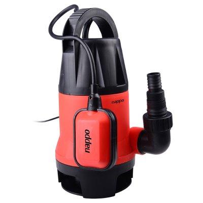 Bomba de Agua NAPPO Sumergible 750W NHB-009 al mejor precio solo en loi