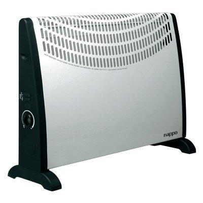 Calefactor Convector NAPPO de Pie o Pared 2000w al mejor precio solo en loi