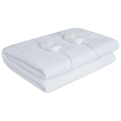 Calienta camas Nappo de 2 plazas 2 controles 3 niveles al mejor precio solo en loi