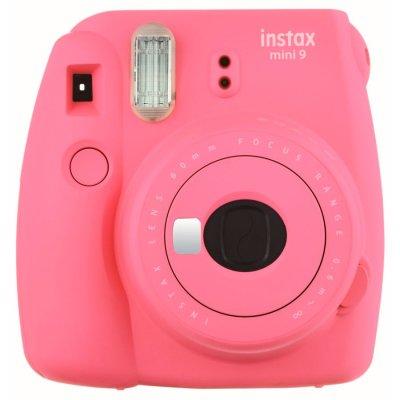 Fujifilm instax mini 9 Instantanea Ice Blue al mejor precio solo en loi