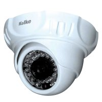 Cámara de Seguridad Dome FULL HD Kolke KUC-078 IP66 al mejor preico solo en loi