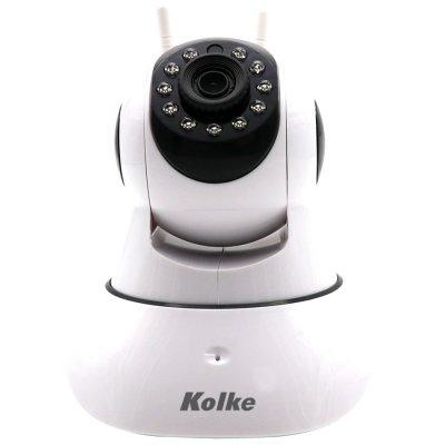 Cámara de Seguridad Kolke KUC-233 HD y visión nocturna al mejor precio solo en loi