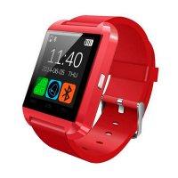 SmartWatch CellWatch Bluetooth Rojo al mejor precio solo en loi