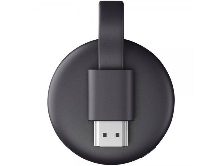 Google Chromecast 3 HDMI 1080p al mejor precio solo en loi