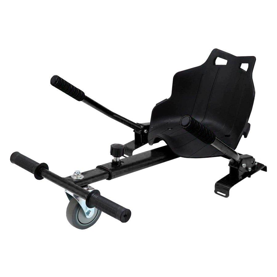 Combo Asiento Kart + Motor Skate 6.5 - Negro al mejor precio solo en LOI