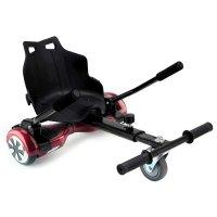 Combo Asiento Kart + Motor Skate 6.5