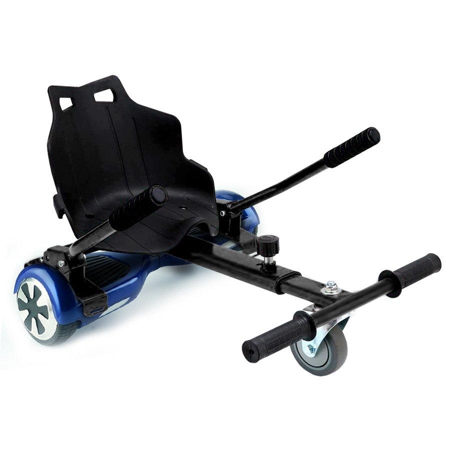 Combo Asiento Kart + Motor Skate 6.5 - Azul al mejor precio solo en LOi
