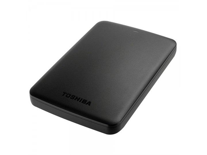 Disco Duro Externo Toshiba Canvio Basics 1TB 3.0 al mejor precio solo en loi