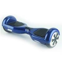 Motor Skate Patineta Electrica Azul c/ Batería Samsung