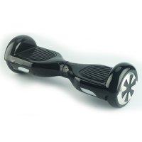 Motor Skate Patineta Electrica Negro c/ Batería Samsung