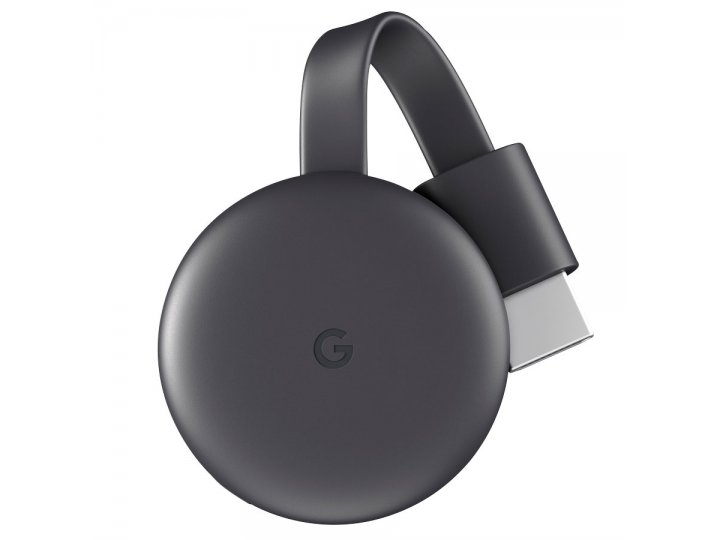 Google Smart TV Kit Chromecast + Google Home Mini al mejor precio solo en loi