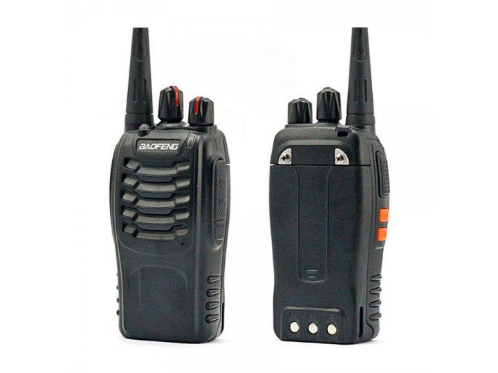 Handy Baofeng BF-888s 4Km 16 canales al mejor precio solo en loi