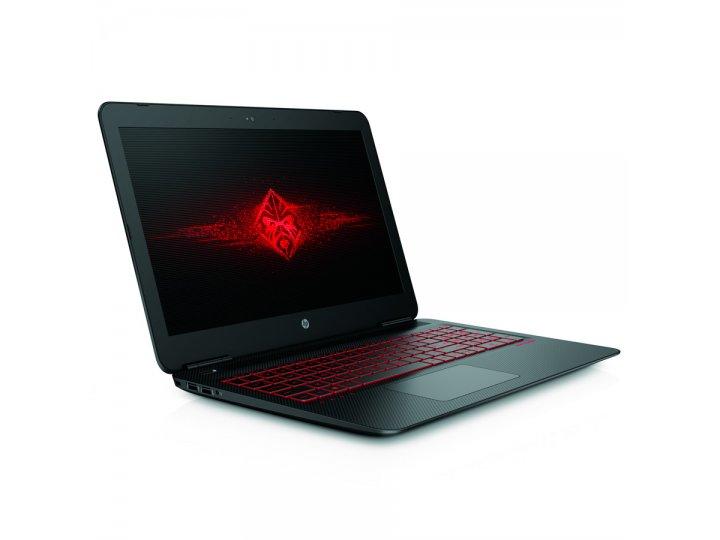 Notebook HP OMEN i7 15.6'' 12GB 1Tb Nvidia Geforce 4Gb al mejor precio solo en loi