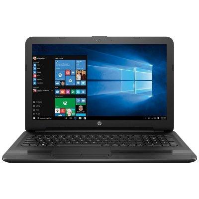 Notebook HP 15,6 AMD A6 500GB Radeon R4 Win10 al mejor precio solo en loi