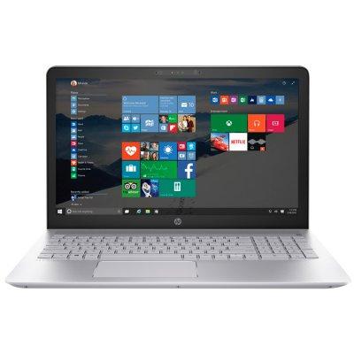 Notebook HP Core i7 15.6'' 2TB 8GB DVD WIN10 Nvidia