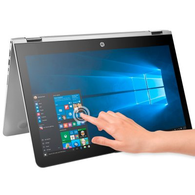 Notebook HP Envy x360 Convertible 15.6