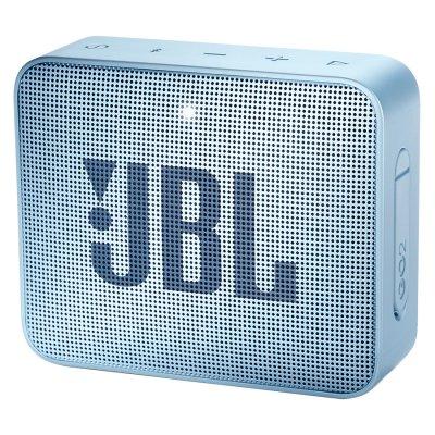 JBL GO 2 Bluetooth WaterProof Cyan al mejor precio solo en LOi