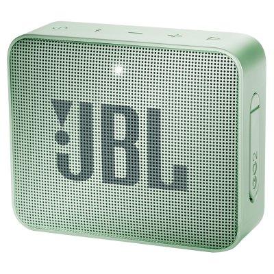 JBL GO 2 Bluetooth WaterProof Mint al mejor precio solo en Loi