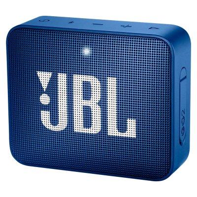 JBL GO 2 Bluetooth WaterProof Azul al mejor precio solo en loi