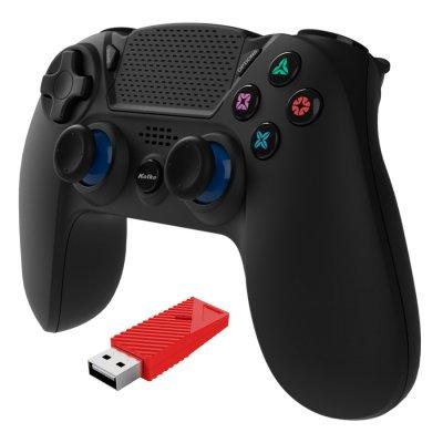 Joystick Inalámbrico para PS3, PS4 y PC Kolke al mejor precio solo en LOI