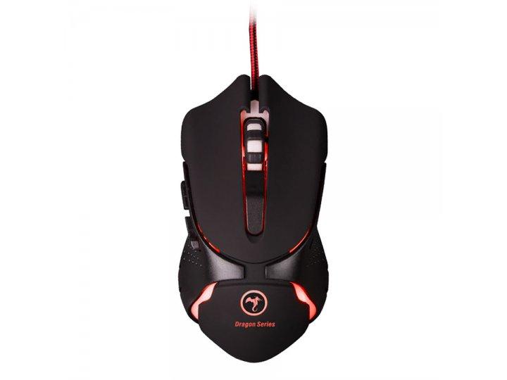 Kit Gamer Kolke Dragon Series Mouse y Mouse-Pad KGK-099 al mejor precio solo en loi