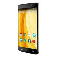 Smartphone Android 4G Quad Core Kolke i6 Negro al mejor precio solo en loi