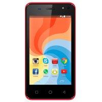 Smartphone Android 3G Kolke SM4 Life Rojo