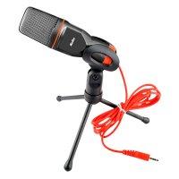 Micrófono con Trípode Kolke Podcast al mejor precio solo en LOI