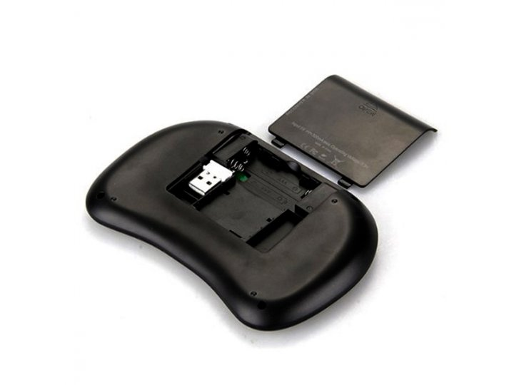 Mini teclado inlámbrico KOLKE iluminado USB Win Android al mejor precio solo en loi