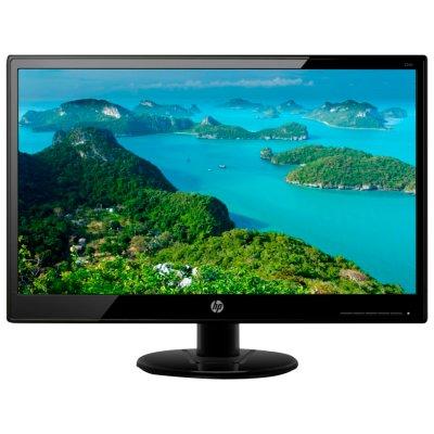 Monitor LED HP 21 KD con resolución Full HD al mejor precio solo en loi