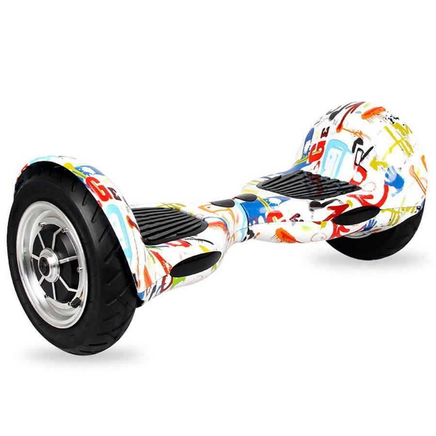 Motor Skate Scooter Premium c/ Parlantes Bluetooth al mejor precio solo en loi