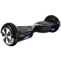 Motor Skate Scooter Rojo c/ Parlantes Bluetooth al mejor precio solo en loi