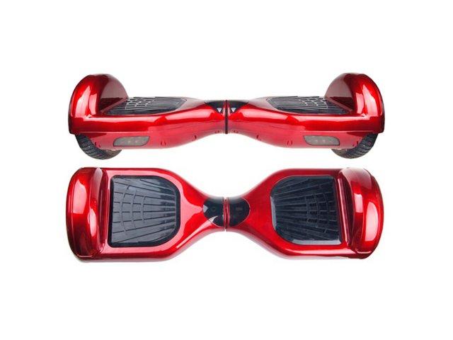 Motor Skate Patineta Electrica Roja c/ Batería Samsung